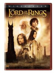 Lord of the Rings - The Two Towers (2-Disc Widescreen Edition)