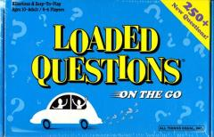 Loaded Questions - On the Go