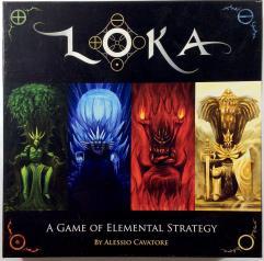 Loka (Kickstarter Edition) #2