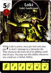 Loki - Loki Laufeyson