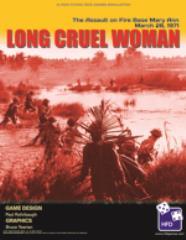 Long Cruel Woman