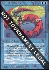 Lord of Atlantis (CE) (R)