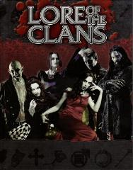 Lore of the Clans (Kickstarter Edition)