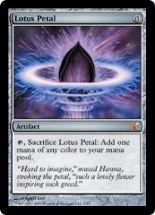Lotus Petal (MR) (Foil)