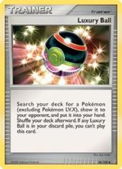Luxury Ball (U) #86 (Reverse Holo)