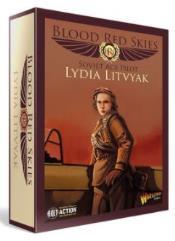 Yak1 Ace - Lydia Litvyak