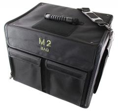 M2 Bag w/4 Patches & Standard Load Out