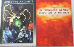 Directory of Denizens & Arise the Ancients 2-Pack