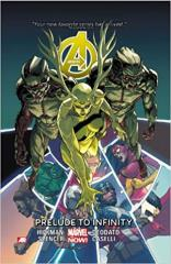 Avengers Vol. 3 - Prelude to Infinity