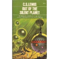 Space Trilogy #1 - Out of the Silent Planet