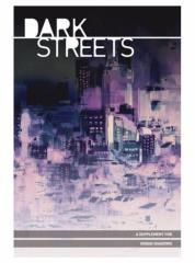 Urban Shadows - Dark Streets