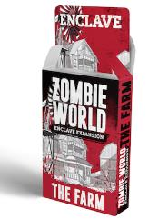 Zombie World - The Farm Expansion