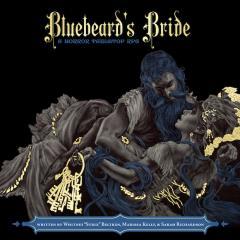 Bluebeard's Bride Core Rulebook