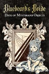 Deck of Mysterious Objects