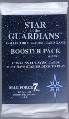 Star of the Guardians - Booster Pack