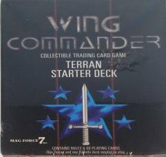Terran Starter Deck