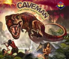 Caveman - Can Your Tribe Survive?