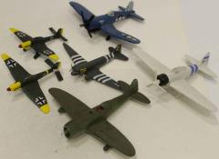 WWII Aircraft Collection
