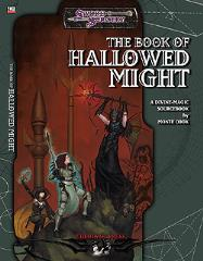 Book of Hallowed Might, The #1 (3.5)