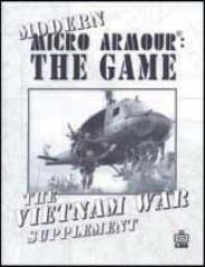 Micro Armour - The Game, Modern - The Vietnam War Supplement