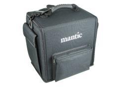 Mantic Bag w/DreadBall Foam Load Out