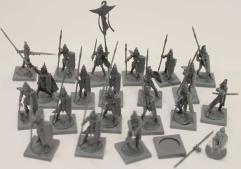 Spearmen Collection #2