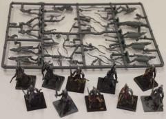 Bowmen Collection #1