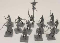 Bowmen Collection #3
