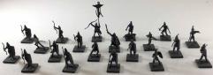 Bowmen Collection #4