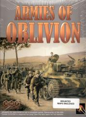 Armies of Oblivion (Cardstock Map Edition)