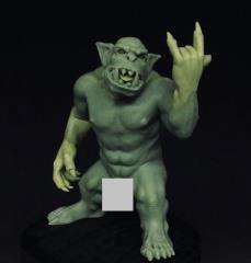 Dress a Greeny - Orc (Limited Edition)