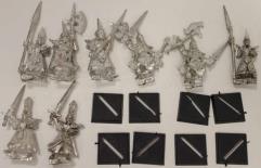 Dark Elves Collection #1