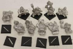 Dwarf Hammerer Collection #1