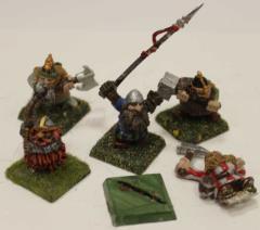 Dwarves Collection #11