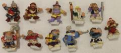 Dwarves Collection #12