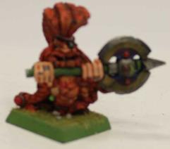 Dwarf Slayer #1