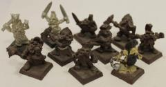 Dwarf Slayers Collection #1