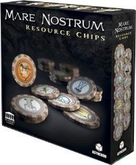 Mare Nostrum Resource Chips