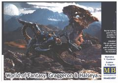 Graggeron & Halseya