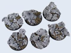 40mm Ruins - Round Bases