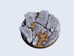 60mm Ruins - Round Base #2
