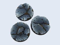 50mm Ruins - Round Bases