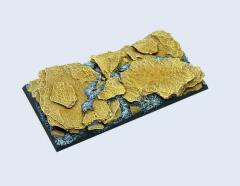 100mm Shale - Chariot Base