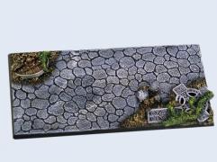 50x100mm Cobblestone - Chariot Base #1