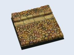 50x50mm Cobblestone - Square Base #2