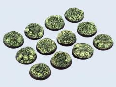 25mm Spooky - Round Bases