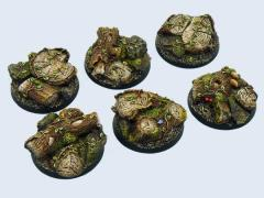 40mm Forest - Round Bases