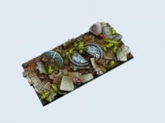 50x100mm Mystic - Base