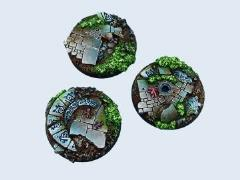 50mm Mystic - Round Bases