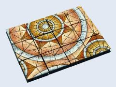 20x20mm Mosaic - Square Bases